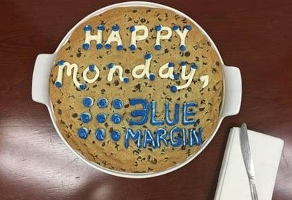 Blue Margin Culture