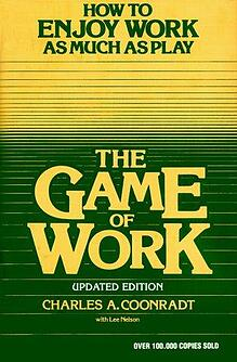 The Game of Work and The Dashboard Effect