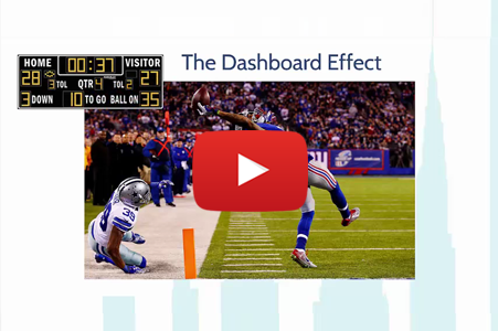 Business Intelligence Consulting Services and The Dashboard Effect