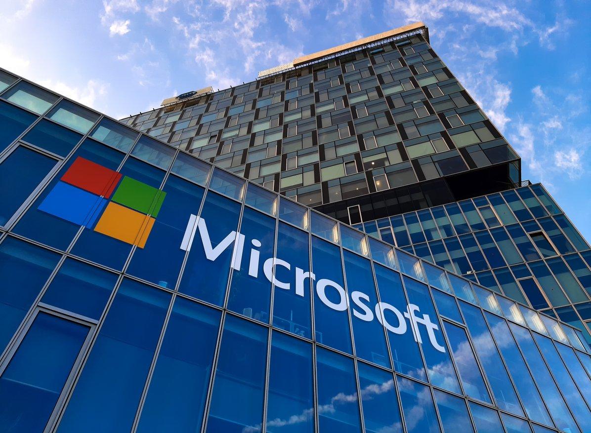 iStock-Microsoft
