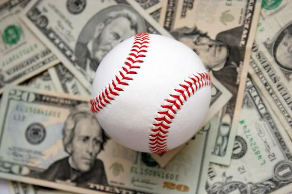 Power BI Dasbhoard Moneyball for Business