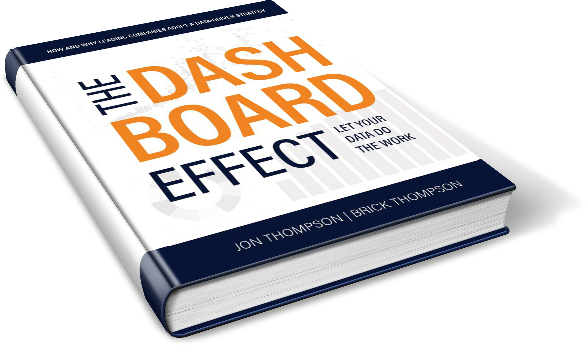 The Dashbard Effect: The Best Power BI Book