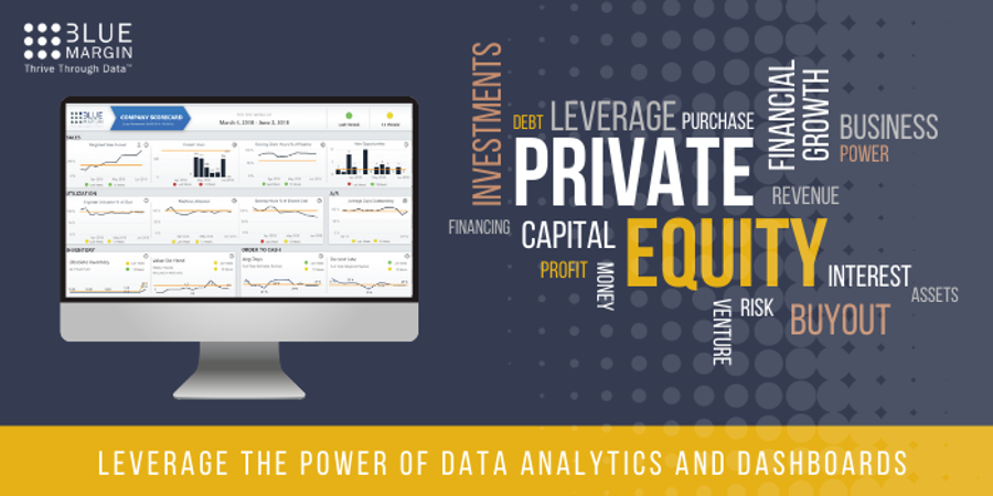 Blue Margin | What Is Business Intelligence for Private Equity?