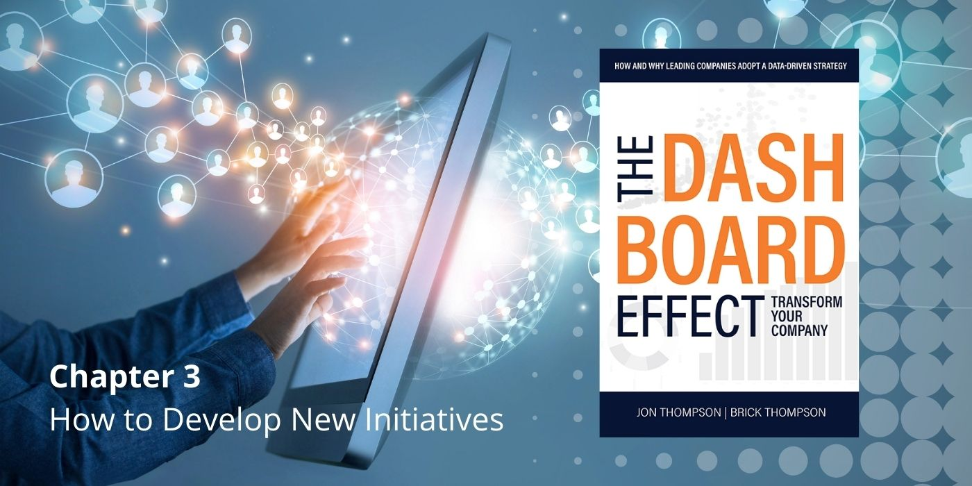 How to Develop New Initiatives Free From Bias or Assumptions